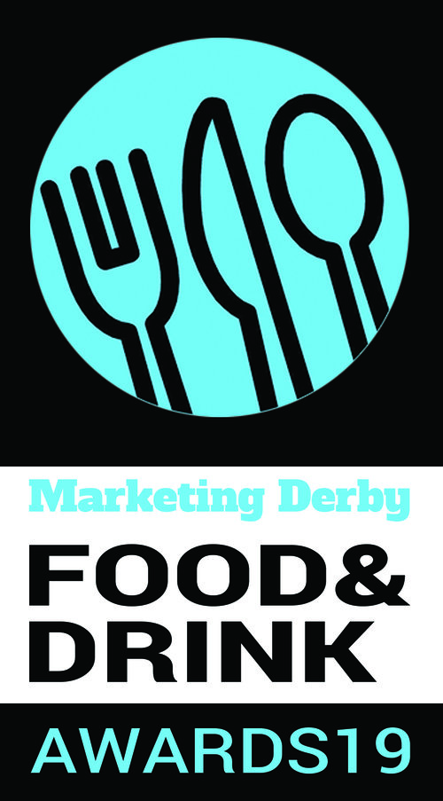 Marketing Derby Food & Drink Awards 2019
